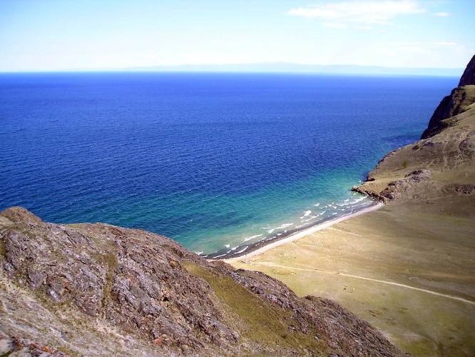 дикие пляжи черного моря порно