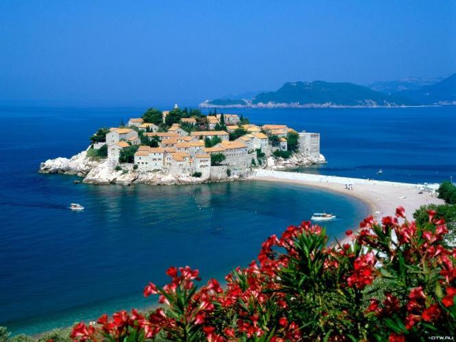 На берегу черного моря отдых на море
