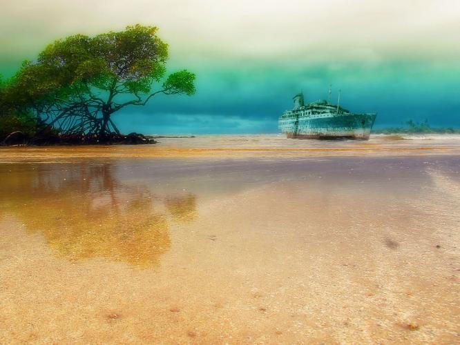 Моря пар обходя онежское озеро