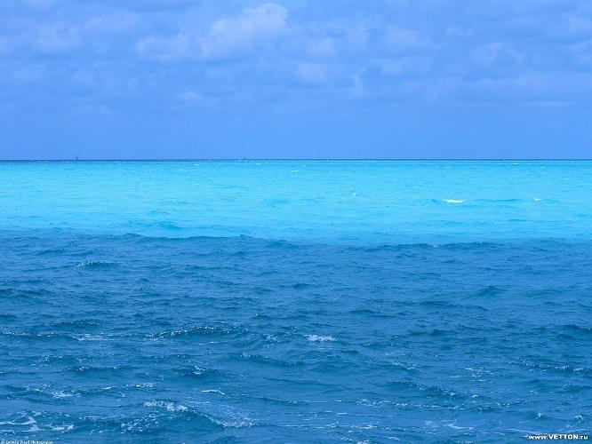 море сахалина фото