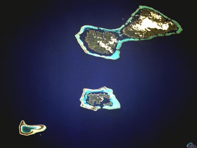 На побережье крыма моря и океаны