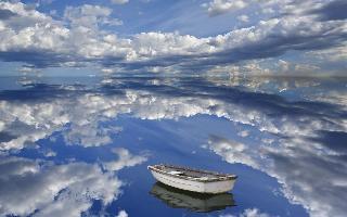 Чупа белое море